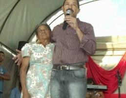 Prefeitura de Coronel Ezequiel realiza mega evento para Homenagear as Mães .