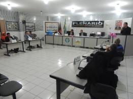Câmara concede Título de Cidadão Santaterezinhense ao Governador Ricardo Coutinho