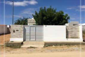 Casa no Bairro Geraldo de Carvalho