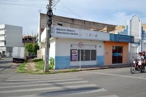 Ponto Comercial Rua na Pedro Firmino