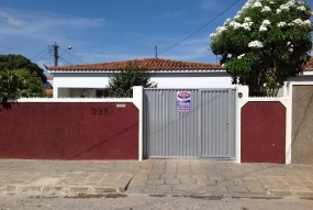 Casa no São Sebastião