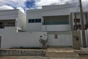 Casa no Jardim Guanabara