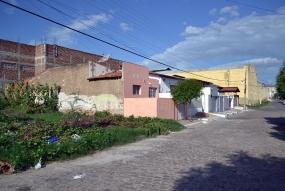 Terreno no Santo Antonio