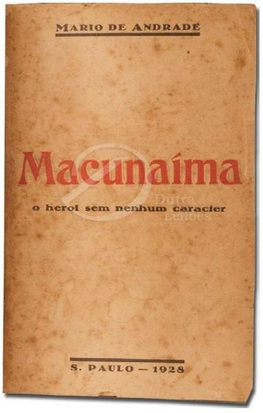 Macunaíma, obras de Monteiro Lobato e primeiro dicionário da língua portuguesa vão a leilão em São Paulo