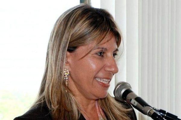 Com recurso negado, Edna Henrique permanece multada em R$ 180 mil
