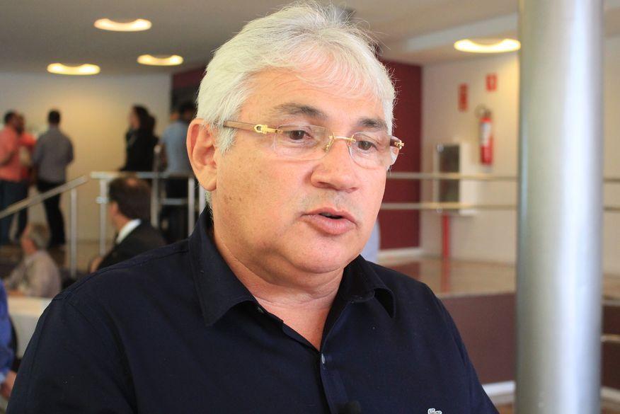 Aumento de 22,5% do FPM não vai tirar as prefeituras da crise financeira, diz presidente da FAMUP