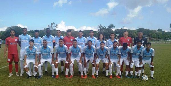Paraibano sub-19: na estreia, Esporte é goleado e Nacional empata