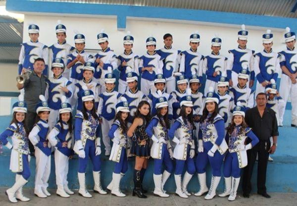 IV Mostra de Bandas Marciais Escolares será realizada em Santa Terezinha
