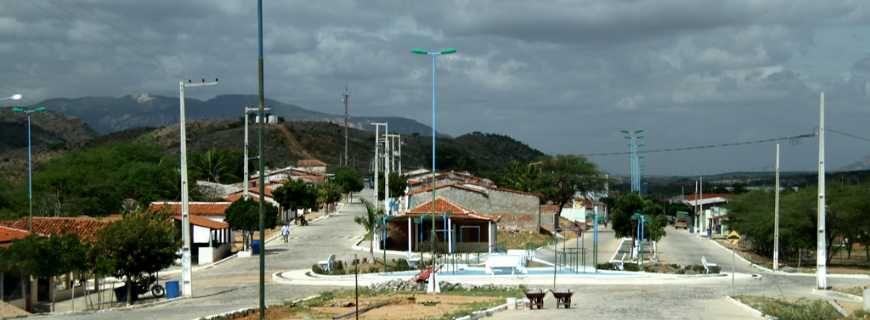 Areia de Baraúnas tem  menor PIB da Paraíba:Veja lista dos municípios paraibanos com  maiores  e  menores PIB