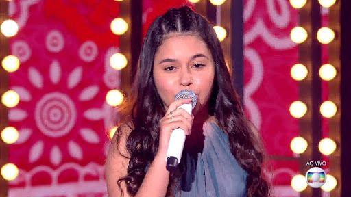Paraibana arretada, Eduarda conquista o Brasil: é campeã do The Voice Kids 2018. Reveja o vídeo de sua apresentação