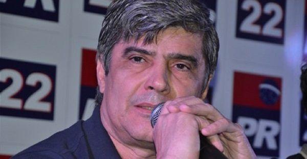 Líder do PR, Wellington Roberto ameaça retaliação ao governo Bolsonaro no Congresso Nacional