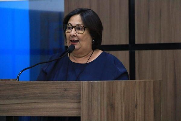 Racha? Lucinha Peixoto denuncia que gestão de Sales Júnior desrespeita Ministério Público, descumpre TAC e prejudica crianças autistas