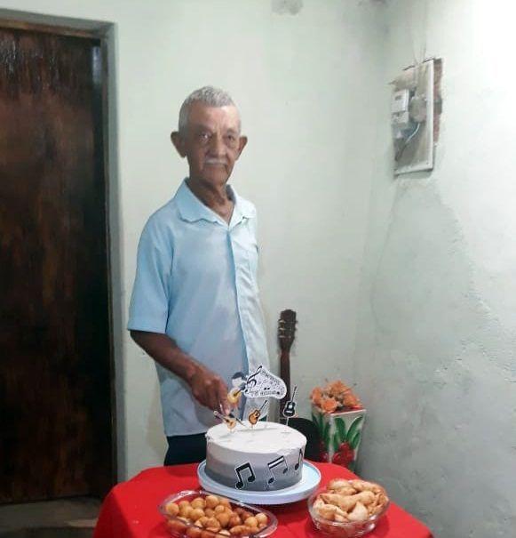 Morre Gerson Pereira, grande benfeitor de Santa Terezinha-PB