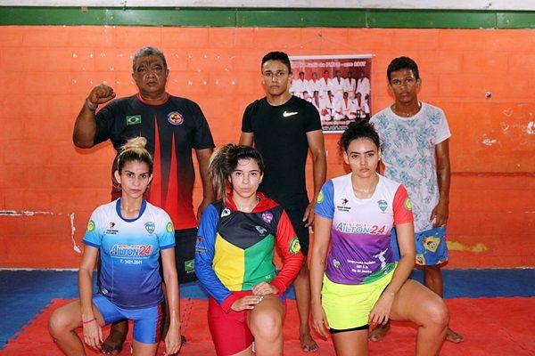 Treinador de Luta Olímpica, Sensei Ramos, denuncia falta de apoio ao esporte patoense; veja vídeo
