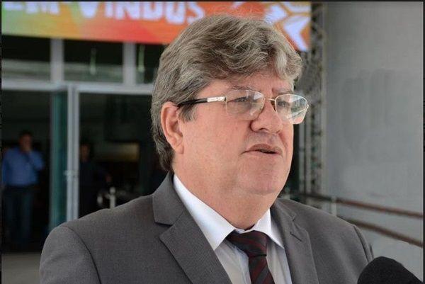 Governador autoriza ampliação do sistema de abastecimento de água da Grande JP