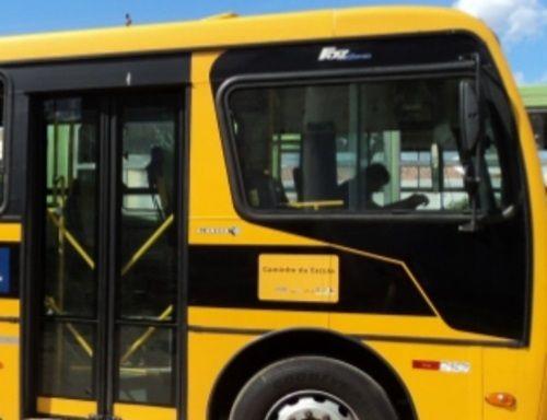 Nota de Esclarecimento sobre o ônibus escolar