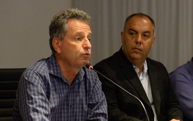 Flamengo estuda pedir adiamento de jogos por conta da convocação na data FIFA