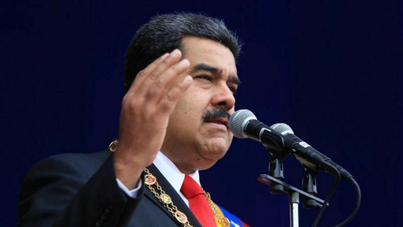 Ditadura:na Venezuela, Nicolás Maduro assume hoje o 3º mandato presidencial