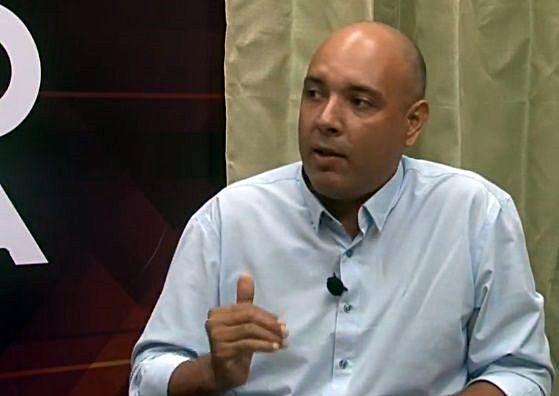 Pré-candidato a prefeito de São José de Espinharas, Rafael Nunes, se solidariza com profissionais  da educação do município