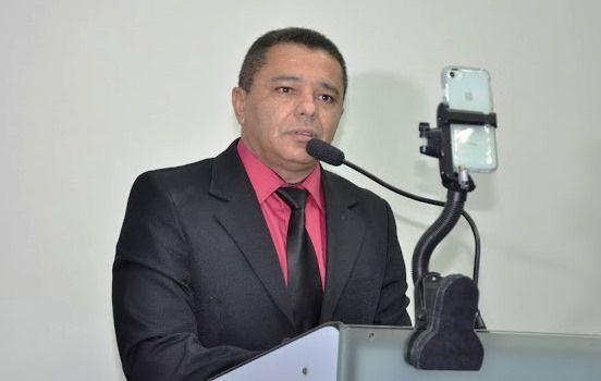 Vereador Edson Hugo confirma que trabalho de desobstrução dos rios de Patos terá início nesta segunda, dia 17