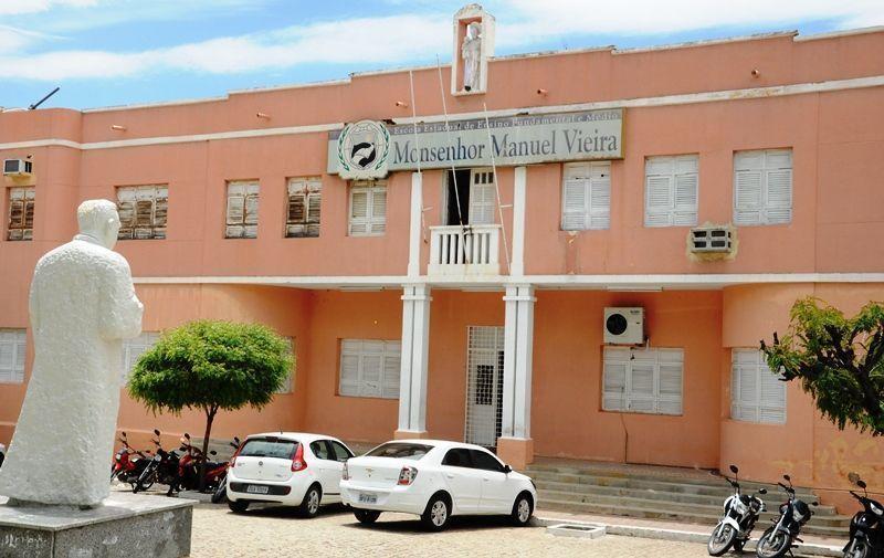 Eleição para os conselhos tutelares de Patos será realizada na Escola Cidadã Integral Monsenhor Vieira