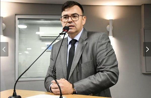"Raniery Paulino apresenta projeto de Lei para tornar Guarabira ""Município de Interesse Turístico"""