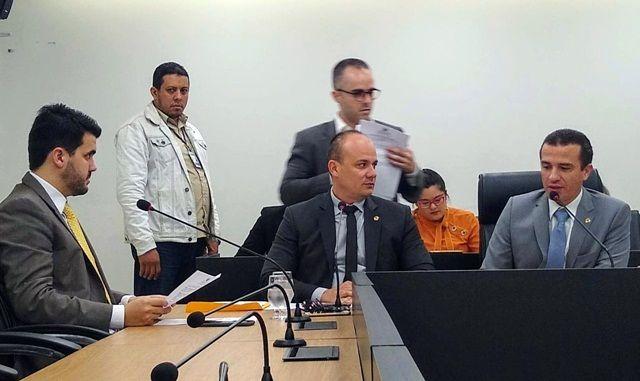Comissão da Saúde da ALPB chega nesta segunda-feira (20), em Patos