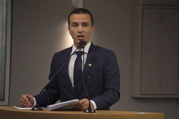 Deputado Dr. Érico (PPS) vai presidir a Comissão de Saúde da ALPB