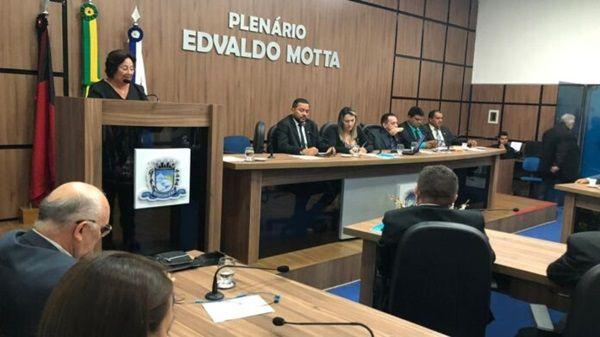 Câmara de Patos arquiva pedido de cassação de Dinaldinho  e Bonifácio Rocha