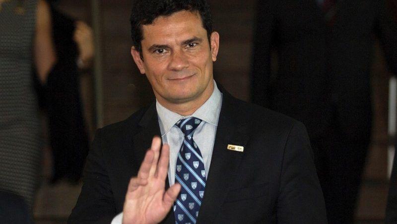 Sergio Moro ministro: ruim para o juiz, bom para o Brasil