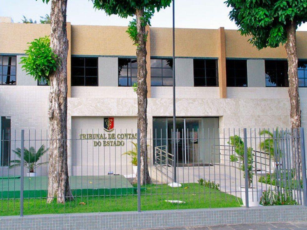 Pauta do TCE tem contas da Prefeitura de Nova Olinda e mais 17, além de 11 Câmaras Municipais