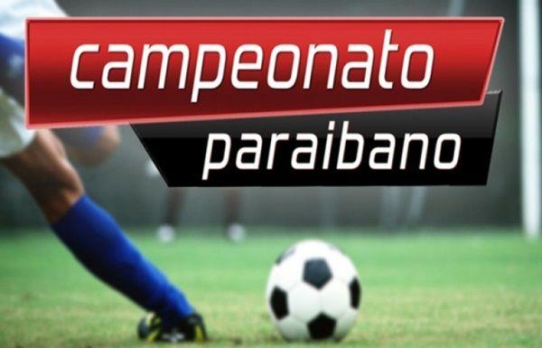 Federação Paraibana faz alterações na tabela de jogos da sétima rodada do estadual