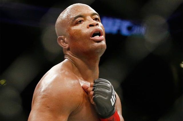 UFC 234: Anderson Silva perde com dignidade para o 'fã' Adesanya em grande luta