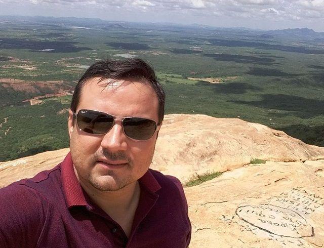 Chefe da 4ª CIRETRAN, Denis Fran tranquiliza população de Patos sobre a denuncia do vereador Ferré