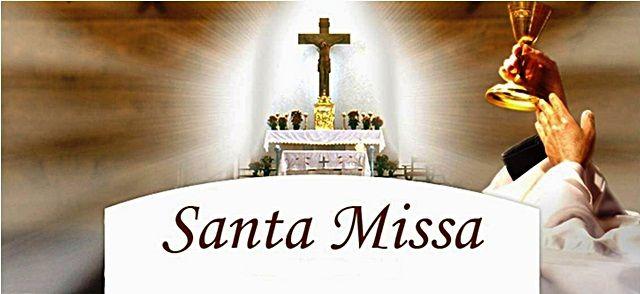Participem da Missa de 1º aniversário pela alma de Silon Noberto, no Sitio Maracujá, na segunda-feira (13)