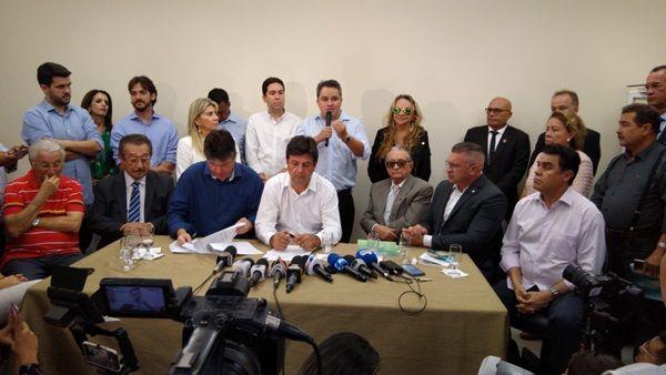 Operação Calvário: Na Paraíba, ministro da Saúde diz que envolvidos devem ser responsabilizados
