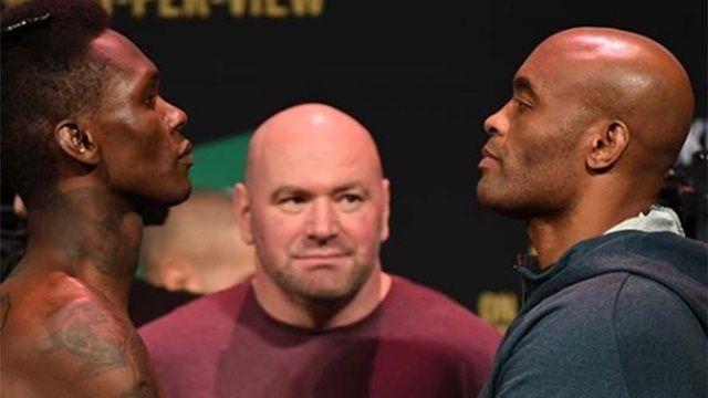 Aos 43, Anderson Silva mira em título e UFC tenta salvar audiência