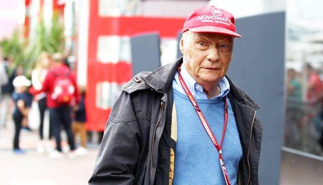 Morre Niki Lauda, um dos maiores pilotos de todos os tempos