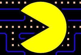 UMA POR DIA... Geração de PacMans