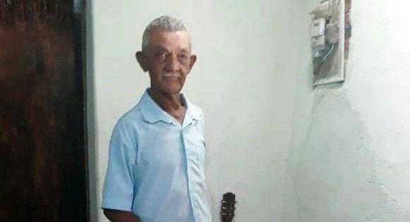 Convite para Missa de 30º dia pela alma de Gerson Pereira da Santana