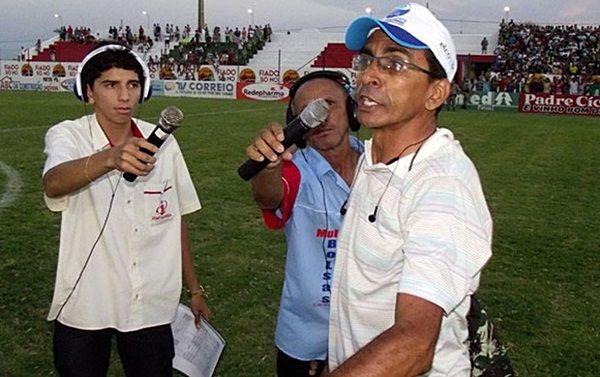 Em áudio vazado, Zé Ivan acusa o Esporte de Patos de favorecer o Belo para prejudicar o Nacional