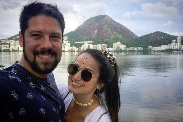 Mari Palma segue os passos do namorado Phelipe Siani e pede demissão da Globo