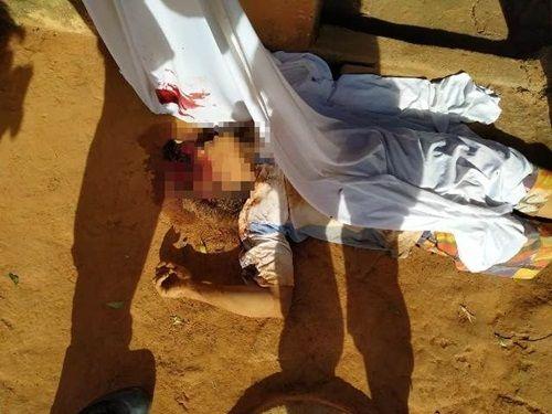 Agricultor é assassinado a tiros em Distrito de Cacimbas- PB
