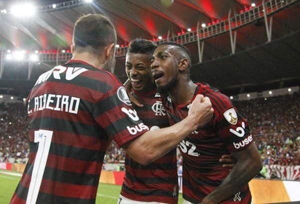 Análise: Flamengo de Jesus atrai Inter para arapuca e é letal para abrir vantagem na Libertadores