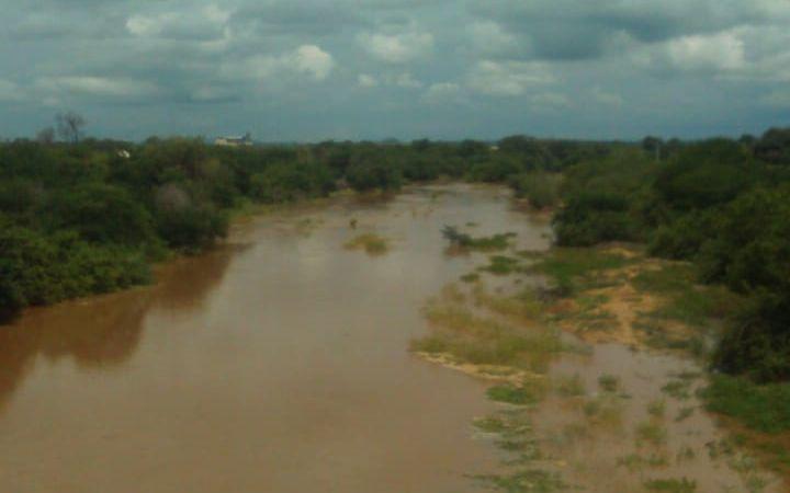 Vale do Piancó tem chuva de 137 mm. Veja os demais índices daquela região
