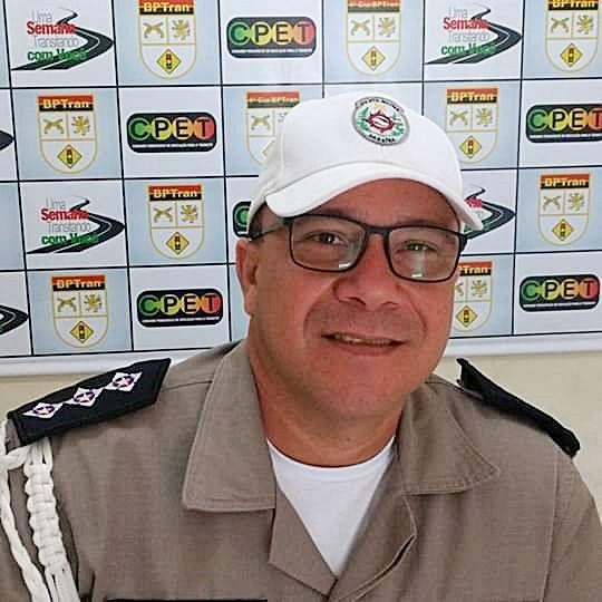 Comandante Leonides Marcelino comenta mudanças provocadas pela resolução 778 do Contran