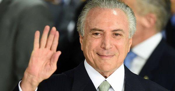 Por unanimidade, Sexta Turma do STJ decide libertar ex-presidente Michel Temer
