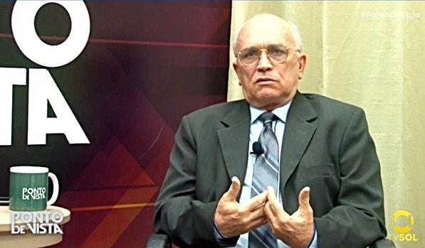 """Vereador Ivânes Lacerda diz que está pronto para concorrer à vaga de prefeito de Patos em 2020: """"me preparei para essa missão"""""""