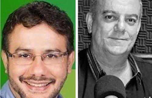 Jornalista processa ex-prefeito que o acusou de assassinato após matéria sobre a Andaime