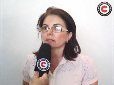 Ex-prefeita de Emas, Dra. Fernanda Loureiro sofre parada cardíaca e é transferida para Campina Grande